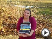 ya fiction freaks HUGE book haul - nine books